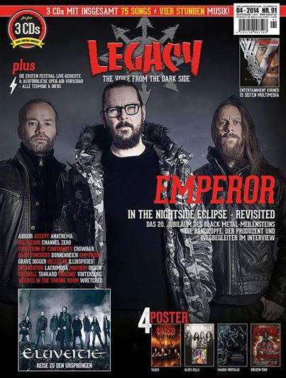 Legacy Hatedotcom