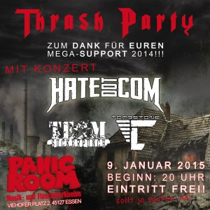 Thrash Party