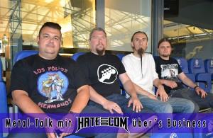 hdc-talk